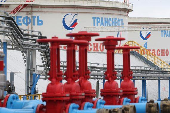 Ответственность за качество нефти в трубе полностью возложат на «Транснефть»