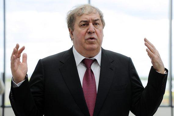 «Траст» продает акции «Русснефти» на 62 млрд рублей