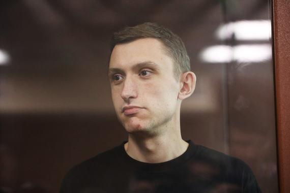 Мосгорсуд оставил в силе приговор Константину Котову