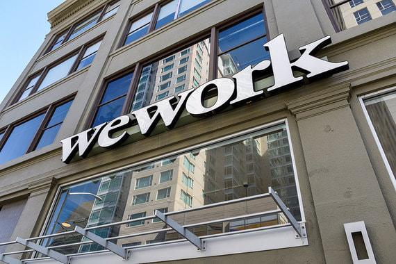 SoftBank хочет взять WeWork под контроль