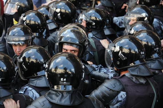 СКР объявил о задержании новых фигурантов «московского дела»