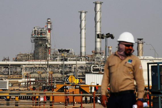 Saudi Aramco может выплатить организатором своего IPO до $450 млн комиссионных