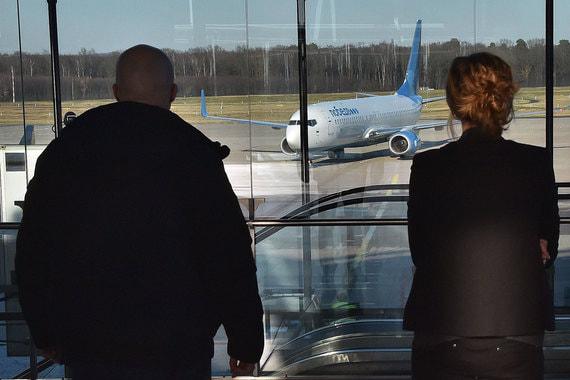 «Победа» поднимает в среднем на 40% цены на рейсы в Россию