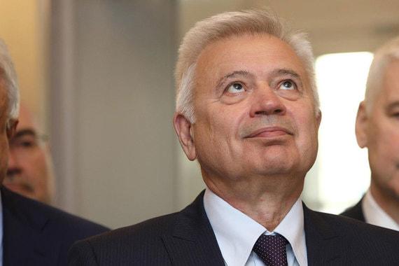 «Лукойл» получил 5% нефтегазового месторождения в ОАЭ