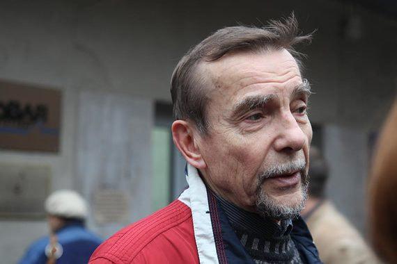 Минюст потребовал ликвидировать движение «За права человека»