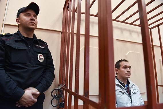 Басманный суд арестовал четырех новых фигурантов «московского дела»