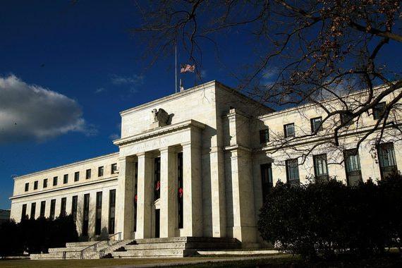 ФРС США может столкнуться с проблемами при поддержке рынка репо