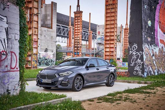 BMW отзовет в России 4000 автомобилей из-за проблем с подушкой безопасности