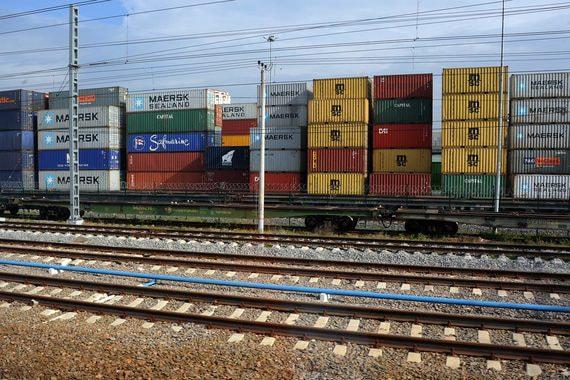 «Трансконтейнер» резко подорожал перед приватизацией