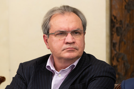 Новым председателем СПЧ станет бывший ведущий новостей