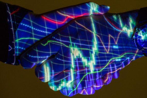 «Промсвязьбанк» и РНКБ станут акционерами «санкционной биржи»