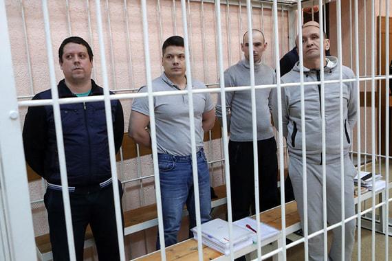 Суд освободил из СИЗО половину обвиняемых по делу «Зимней вишни»
