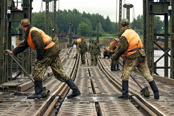 Путин передал все военное строительство новой компании