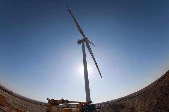 Поддержку зеленой энергетики привяжут к экспорту оборудования