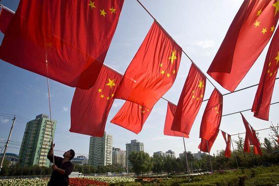 Экономика Китая вернулась в начало 1990-х годов по темпам роста