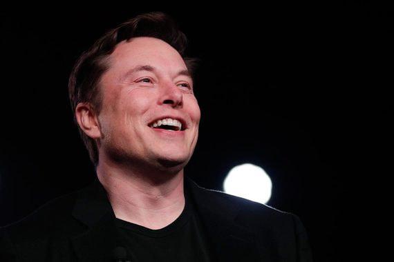Илон Маск выступил на краснодарском бизнес-форуме по видеосвязи