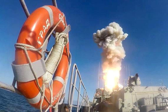 Подводники отстрелялись по неполной программе