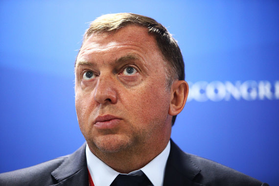 Дерипаска прокомментировал интерес прокуратуры США к его бывшей компании