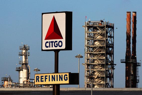 Венесуэльская оппозиция рискует лишиться нефтепереработчика Citgo