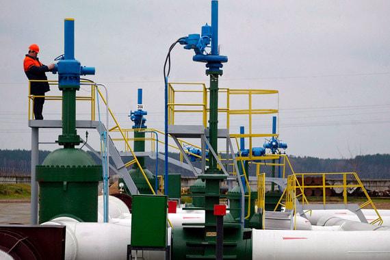 Компенсация за грязную нефть не будет учтена в тарифах «Транснефти»
