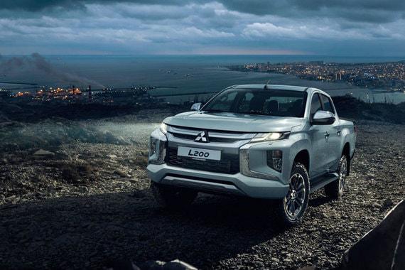Mitsubishi прекратит поставки внедорожника Pajero в Россию