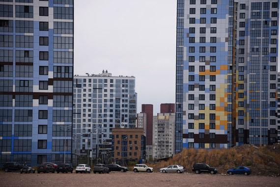 normal 1um6 В Петербурге не хотят увеличивать объемы жилищного строительства