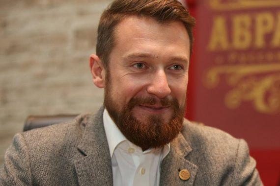 Сын бизнес-омбудсмена Павел Титов стал президентом «Деловой России»