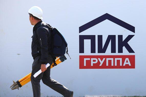 normal 1n0w Группа ПИК построит жилой комплекс рядом с «Горбушкой»