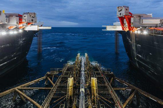 normal 1qgn «Турецкий поток» подготовили к началу поставок в Европу