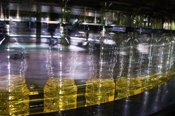 Производитель масла «Слобода» решил стать глобальной компанией