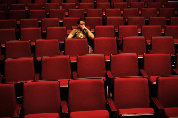 Десятки профинансированных Минкультом фильмов в кинотеатрах никто не увидел