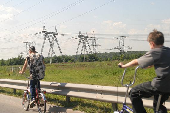 Операторы пожаловались в ФАС на электрические столбы