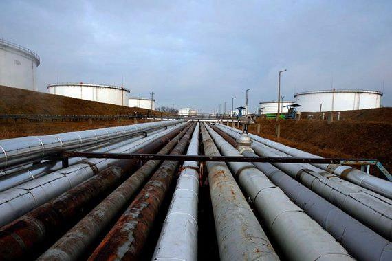 normal 1c94 «Транснефть» начала платить компенсации за грязную нефть