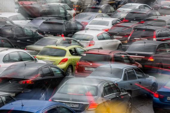 normal 1k2k «Самое трудное еще впереди». Чего ждать от новой транспортной стратегии мэрии Москвы