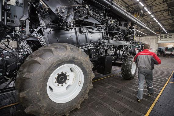 normal 9t Производители сельхозтехники просят у правительства еще 6,4 млрд рублей