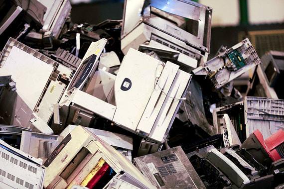 Зачем Xerox нужны принтеры и компьютеры HP