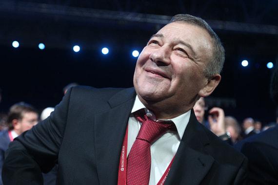normal 1kpn Ротенберг продал крупнейшего подрядчика «Газпрома»