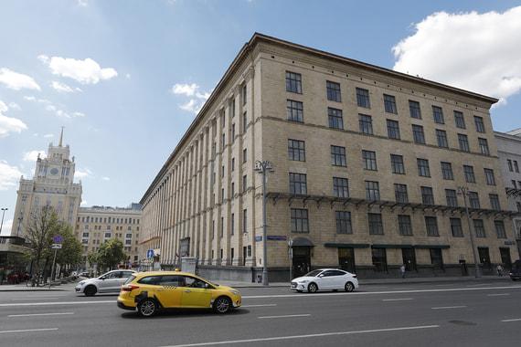 Кто может получить бывшие здания Минэкономразвития на «Маяковской»