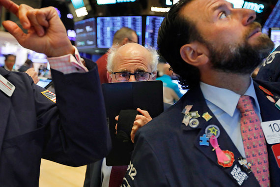 Пессимизм в экономике и на рынках начал отступать