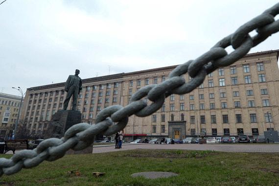 На бывшие здания Минэкономразвития на «Маяковке» претендуют четыре компании