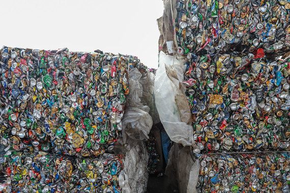 К нерешенным проблемам мусорных операторов добавились новые