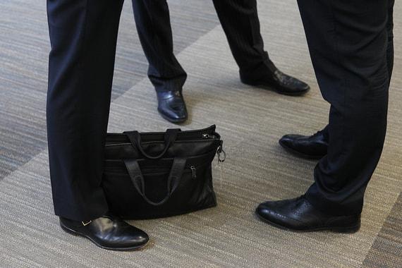 Бизнесмены амнистировали активы на 35 млрд евро