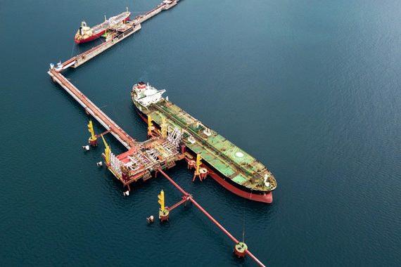 Российская нефть установила исторический рекорд