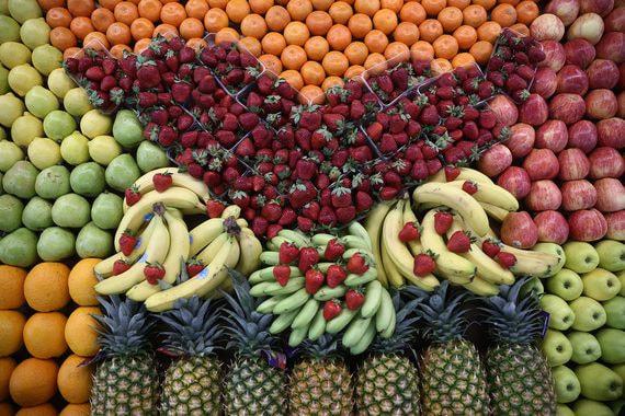 Льготный НДС для ягод и фруктов так и не заработал