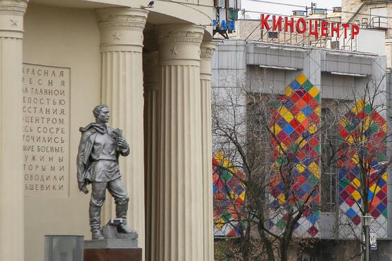 «Соловей» переедет в кинотеатр «Октябрь»