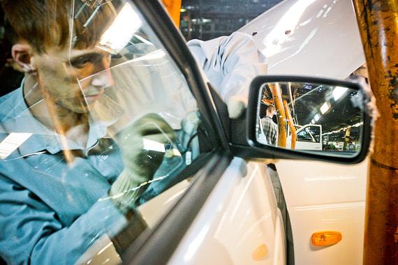 На сбор данных об автомобилях требуется 1,3 млрд рублей от государства