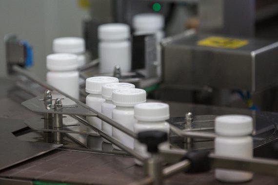 Запуск обязательной маркировки лекарств могут продлить до середины 2020 года