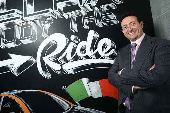 Основатель «Делимобиля»: «Через 10 лет такси не будет как бизнеса»