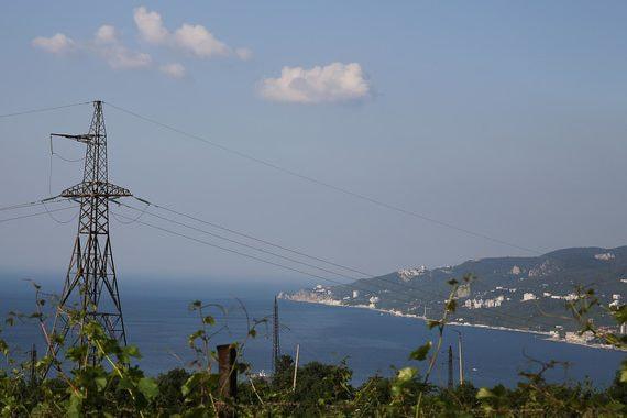 На модернизацию электрических сетей в Крыму требуется более 50 млрд рублей
