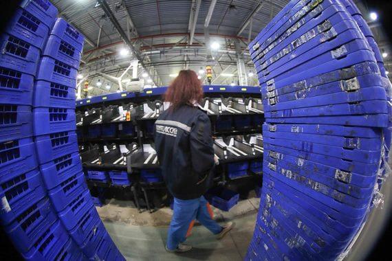 Трансформация рынка складов вызвана развитием технологий и переменами в потреблении